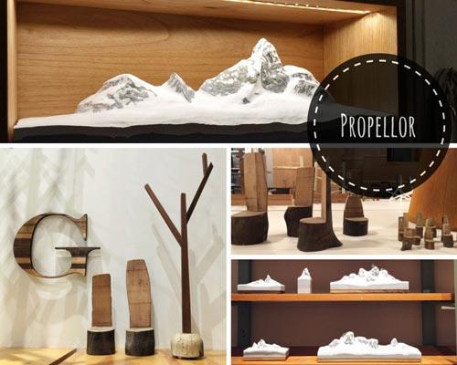 Propellor Studio