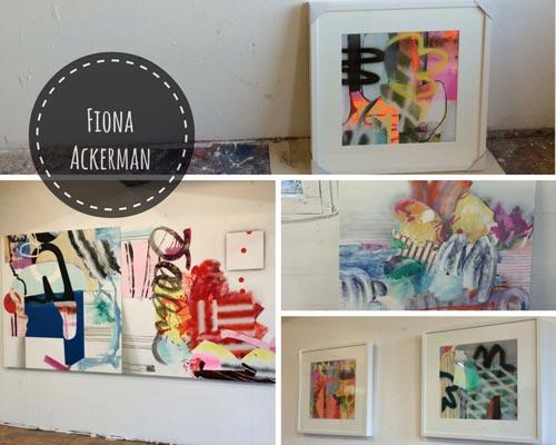 Fiona Ackerman